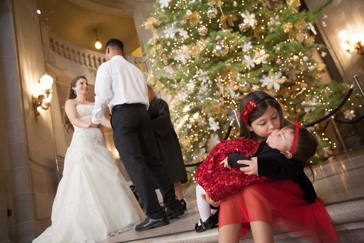 San Francisco Wedding Photograp - ianchinphotography | ello