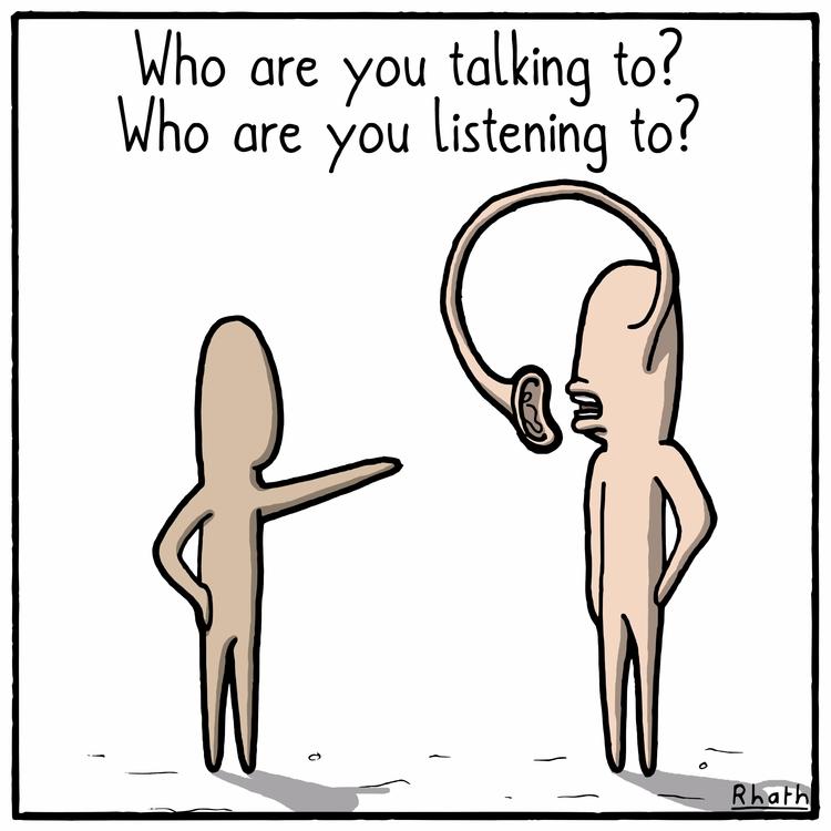 listening Accompanying Vlog: su - rhath   ello
