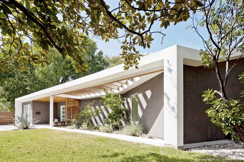 House / Studio - architecture - red_wolf | ello
