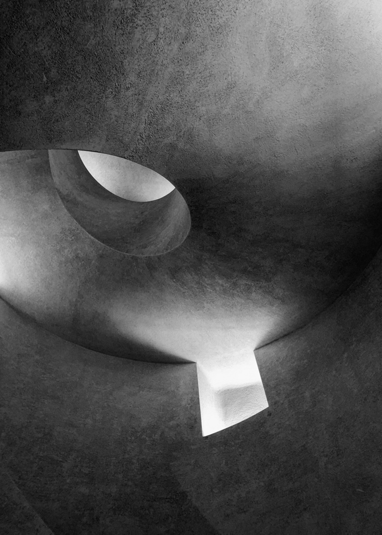 Staircase II - IV Musée Unterli - pezzido | ello