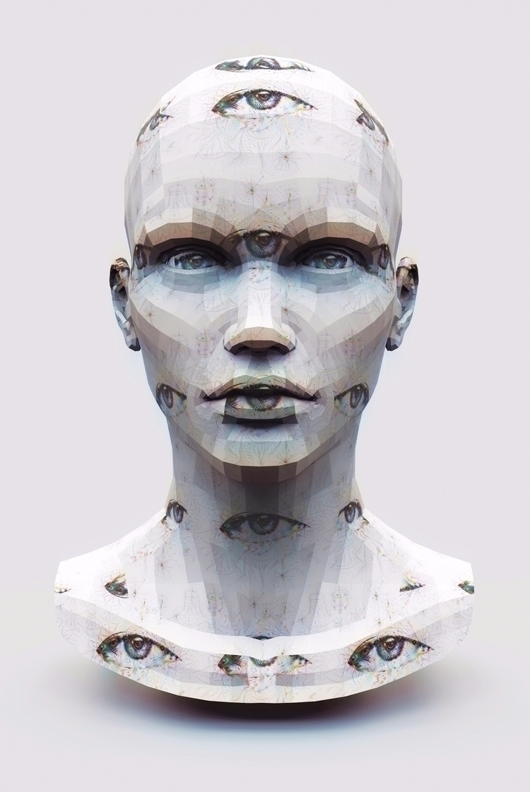 - 3D HUMANOID SELECTION Inhale  - cytone | ello