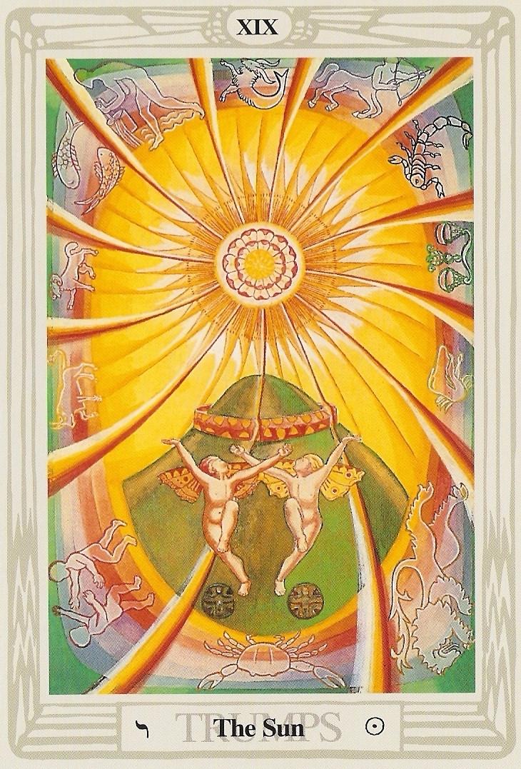 Good morning! Sun Scorpio sexti - symbolicliving | ello