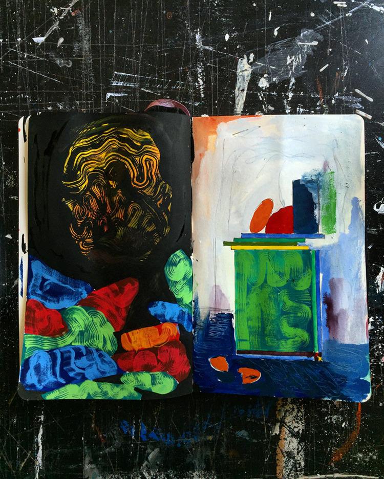 Sketchbook - jacobvanloon | ello