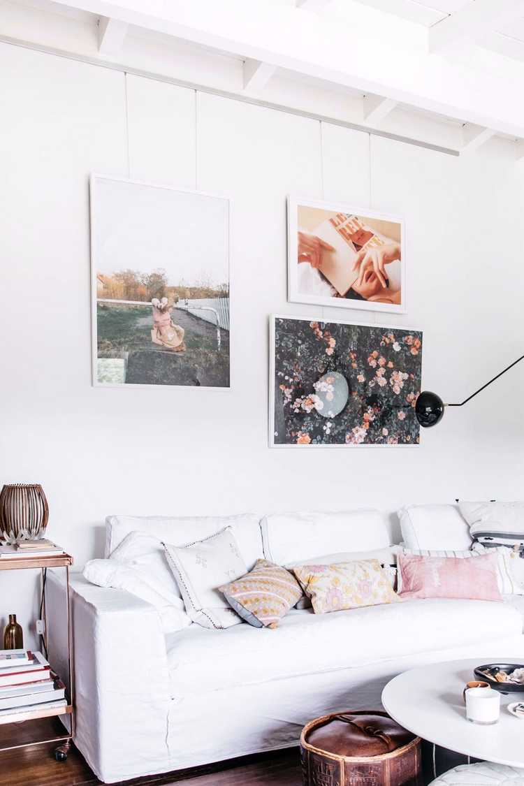enter win adjustable art hangin - sfgirlbybay | ello