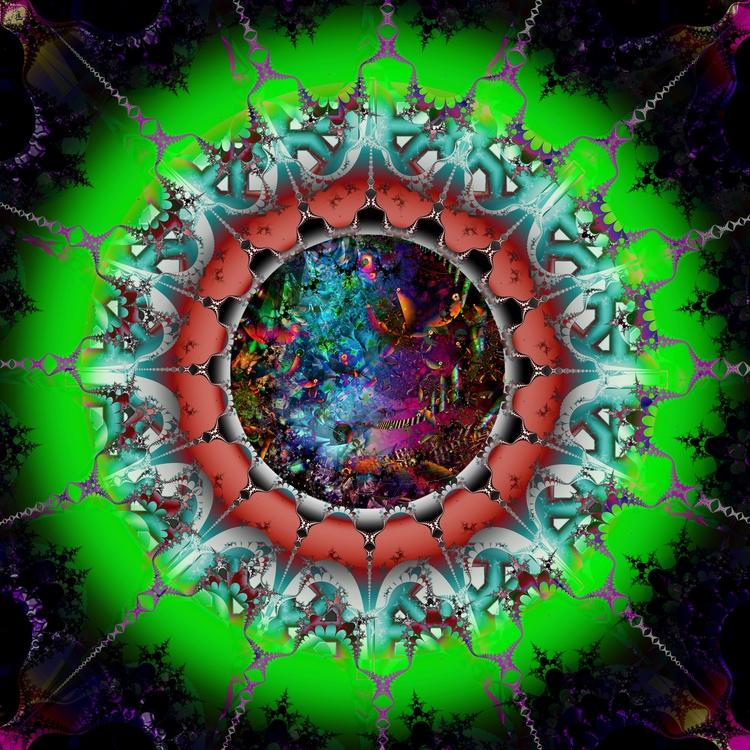CARNIVAL COLOR G2 24x24 high gl - pinzarrone | ello