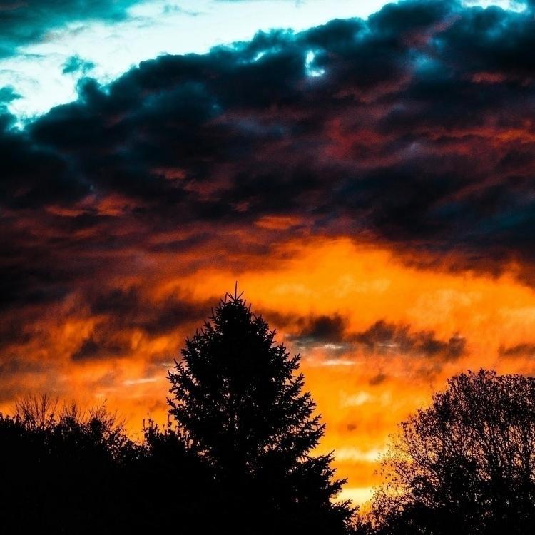 love beautiful sunrise - photography - vincentvicari | ello