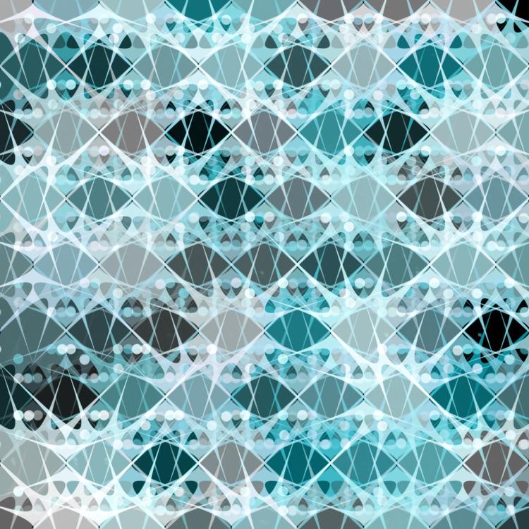 shiver / 171110 - digital, abstract - alexmclaren   ello