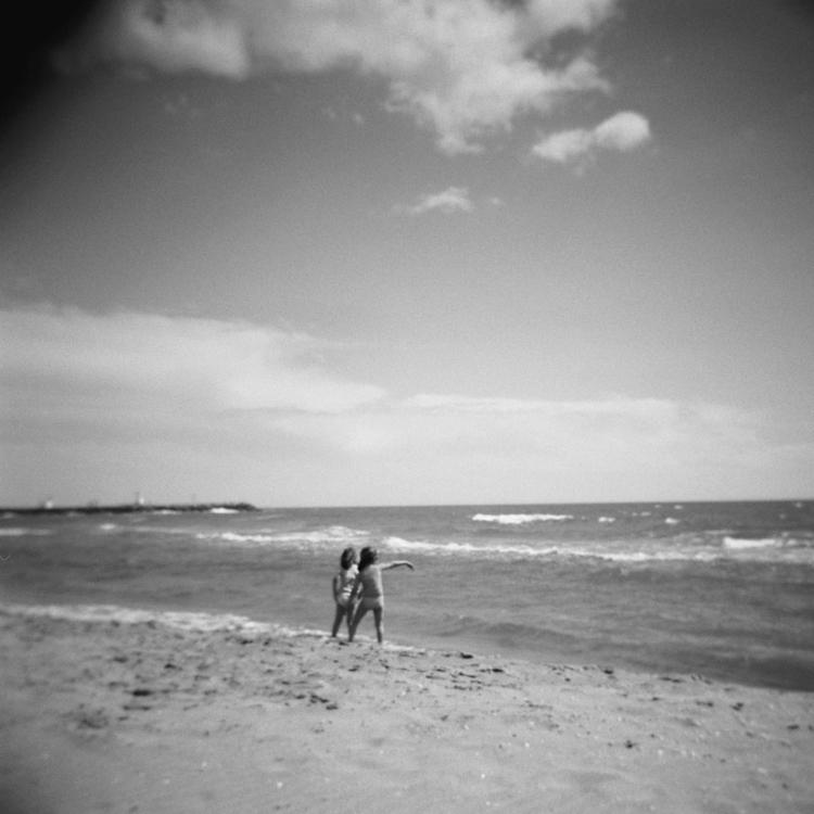 Colette Pourroy, Eve reincarnat - bintphotobooks | ello