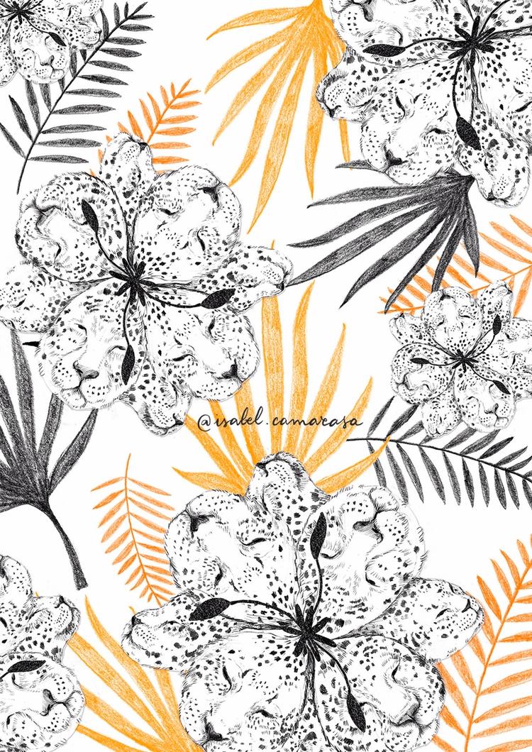 patterndesign - isabelcamarasa | ello