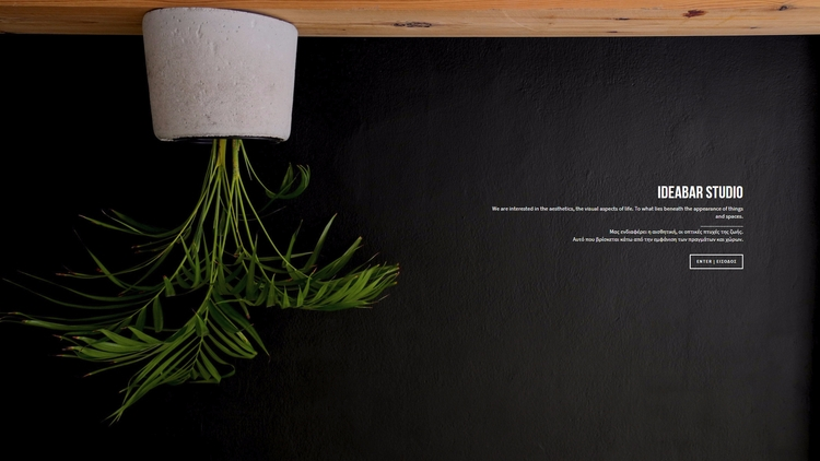 Official website creative space - aria_anastasiou | ello