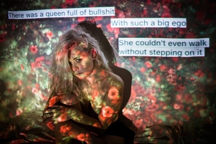 Series: Queen queen full bullsh - maicongarcia | ello