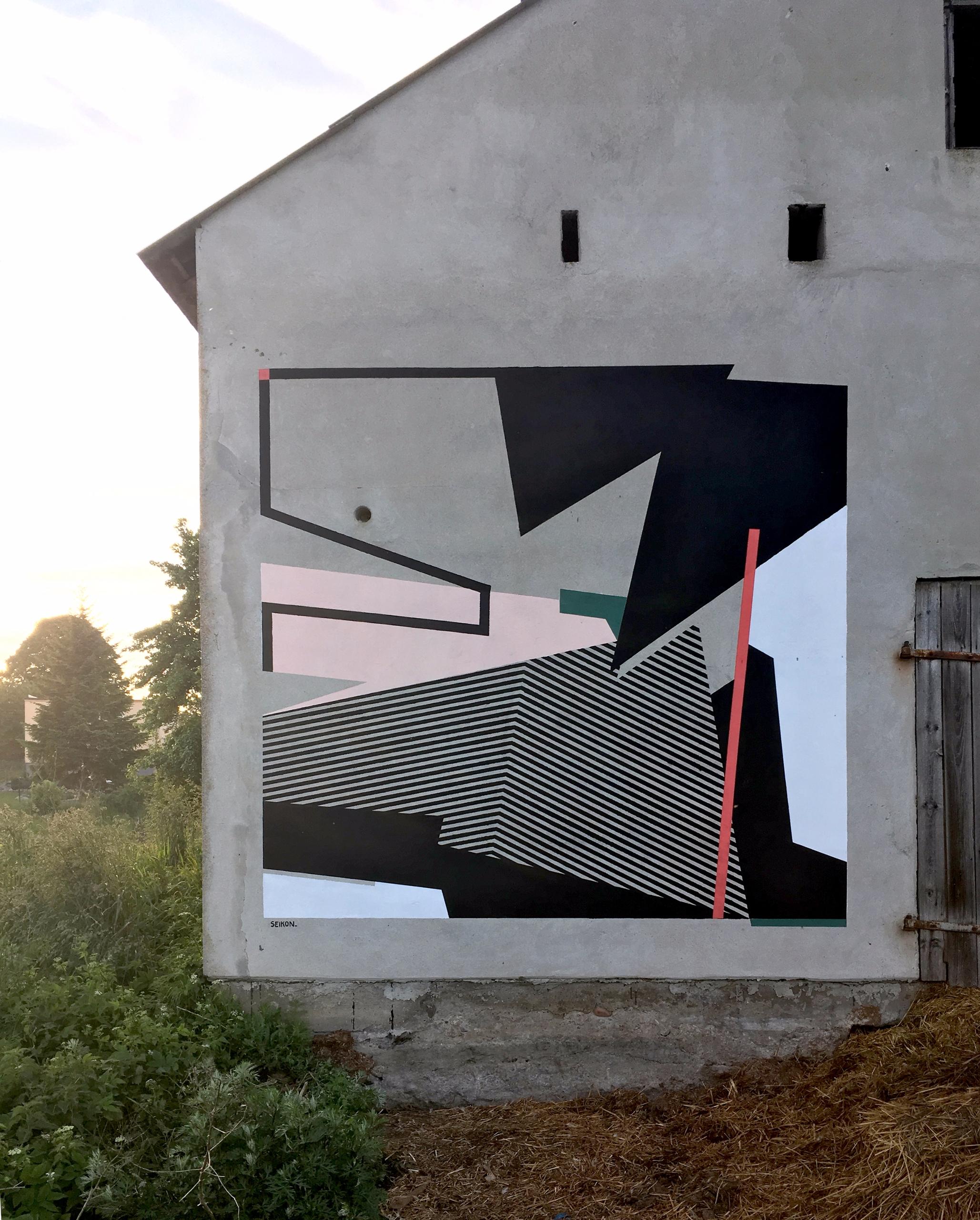 Borzestowska Huta, Polska - rurales - seikon87 | ello