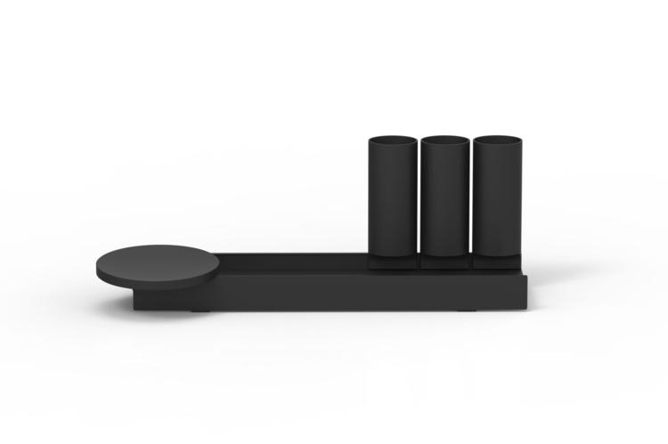 Design: Jim Hannon-Tan Joseph F - minimalist | ello