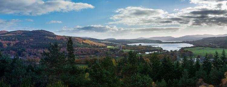 culrain, scotland, highlands - dfcf | ello