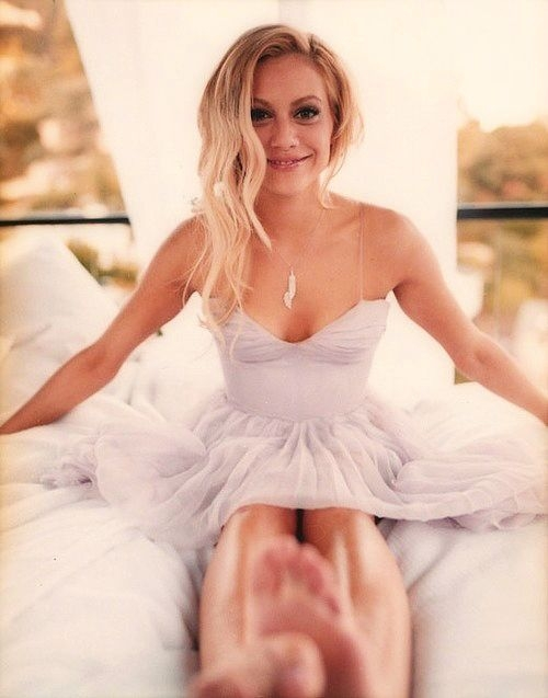Happy Birthday, Brittany Murphy - veronicamarie | ello