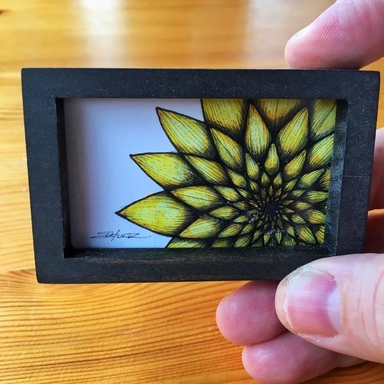 pieces '5 Art Show - art, artwork - byteengine | ello