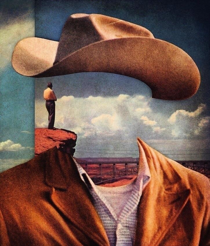 American Century - Marlboro Man - lushhungarian | ello