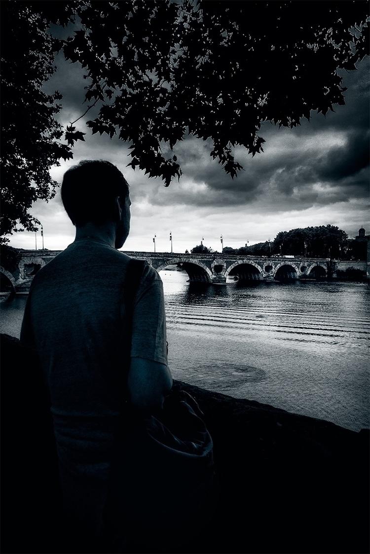 Mystic Toulouse - France - bridge - stephanepictures | ello