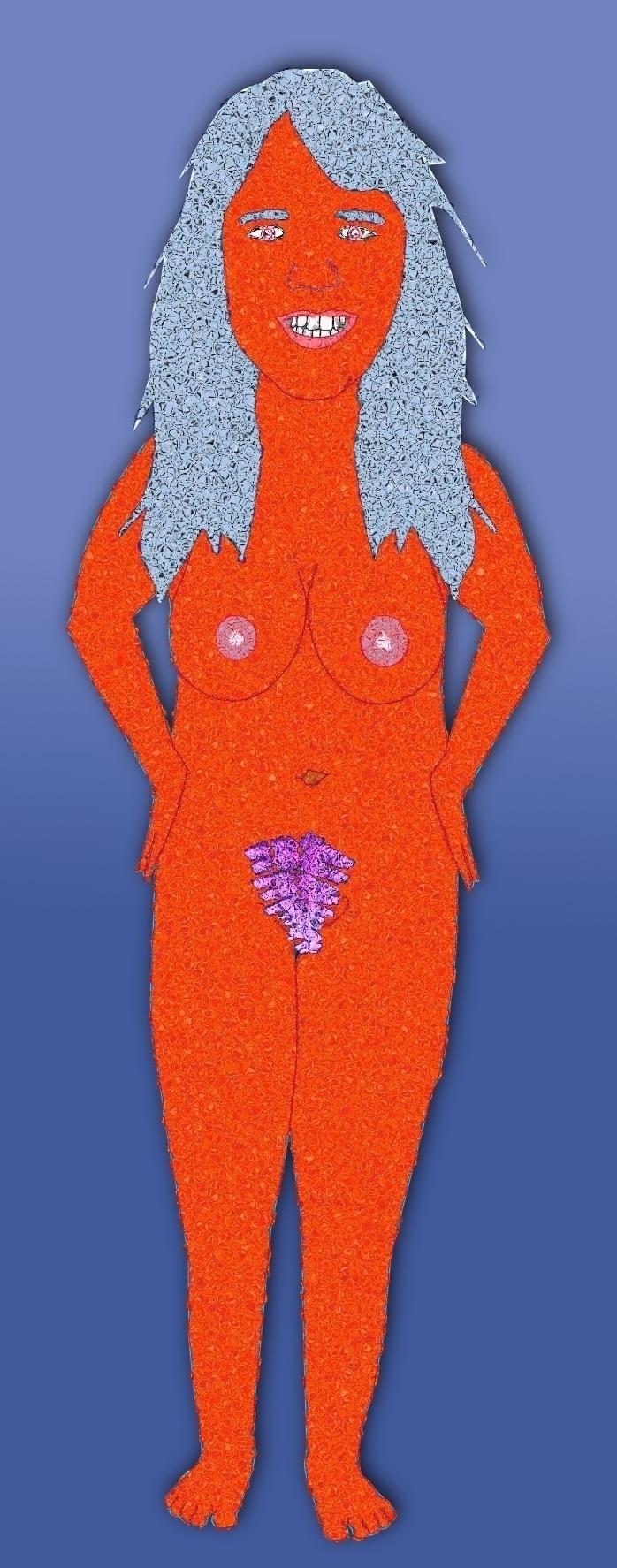 =.=.=.=.= impressionist - nude, ErinP - coochdawg | ello