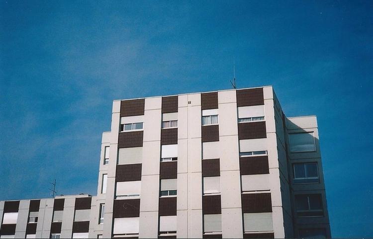 Architecture - chloe_triaire | ello
