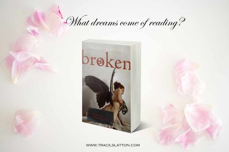 dreams reading - tracilslatton | ello