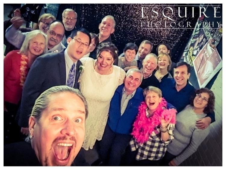 OMG! Karen wedding tonight - UppercutBoxingGym! - esquirephotography   ello