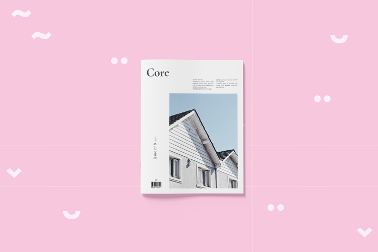 Core 48 pages travel, design, l - terso | ello
