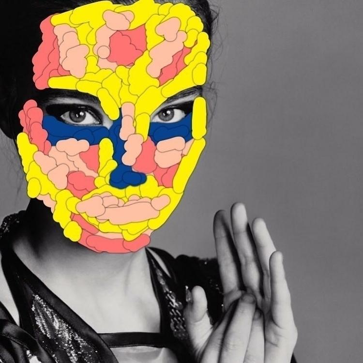Love Björk - julienmartin | ello