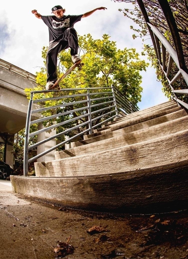 Mikey Curtis Aptos, CA Crooked  - kevinbiram | ello