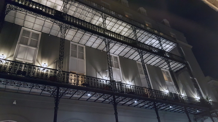 Omni Royal Orleans Hotel St. Lo - koutayba | ello