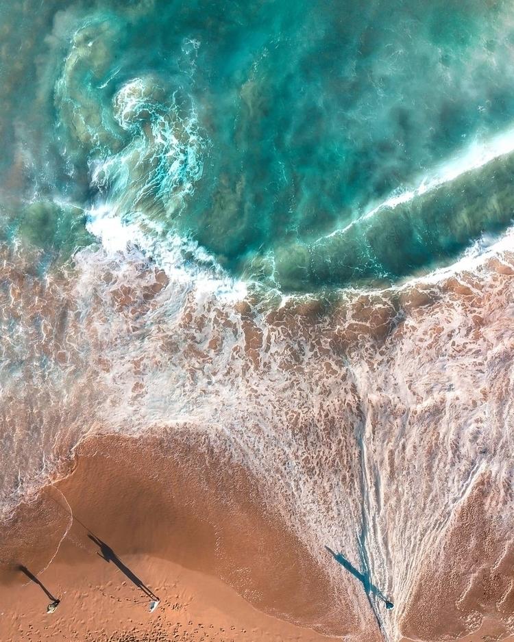 beach - dronetrepreneur | ello