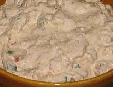Spicy Seafood Dip - Recipes, Cooking - recipesbysara | ello