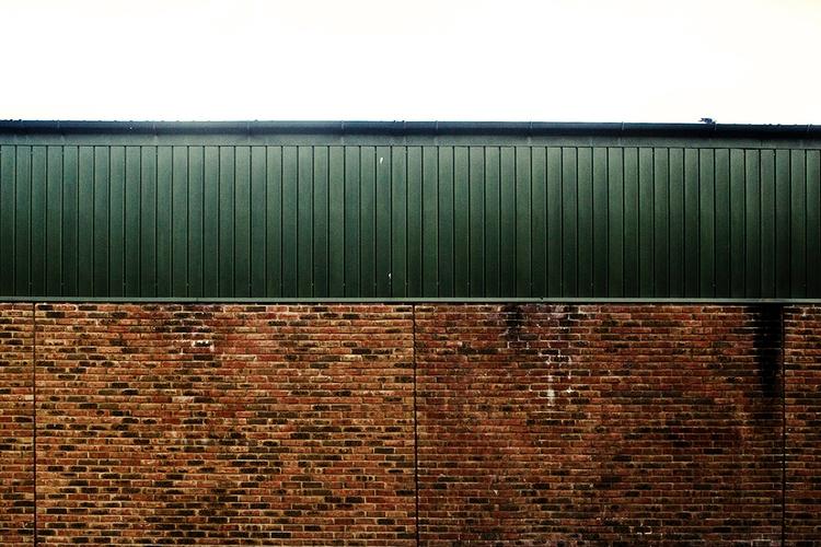 Lines 1 - photography, texture, london - manoskapa   ello