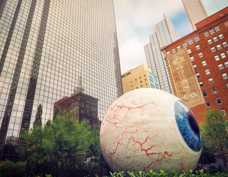 Watching - Dallas, Texas quick  - juangonzalez | ello