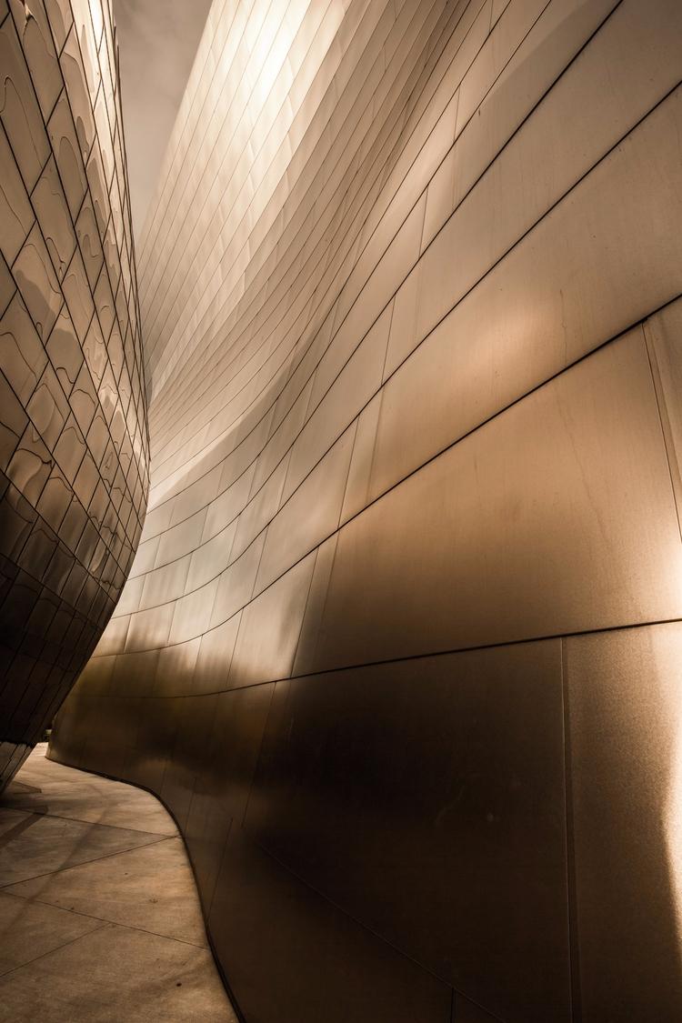 disney Centre LA - markduffus | ello