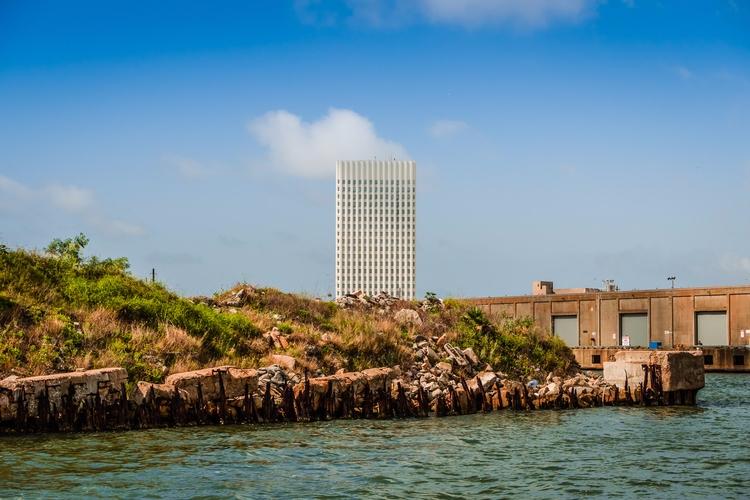 Rising Rubble Galveston, Texas - mattgharvey | ello