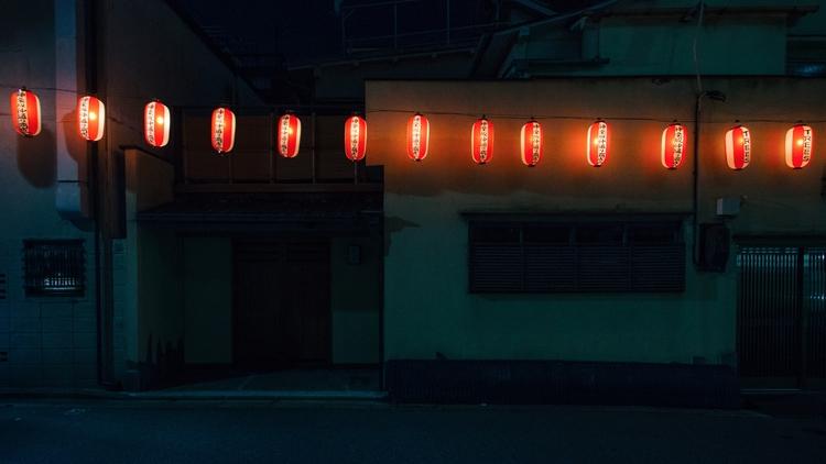 // warmer - 東京, 日本, tokyo, japan - pnwbot | ello