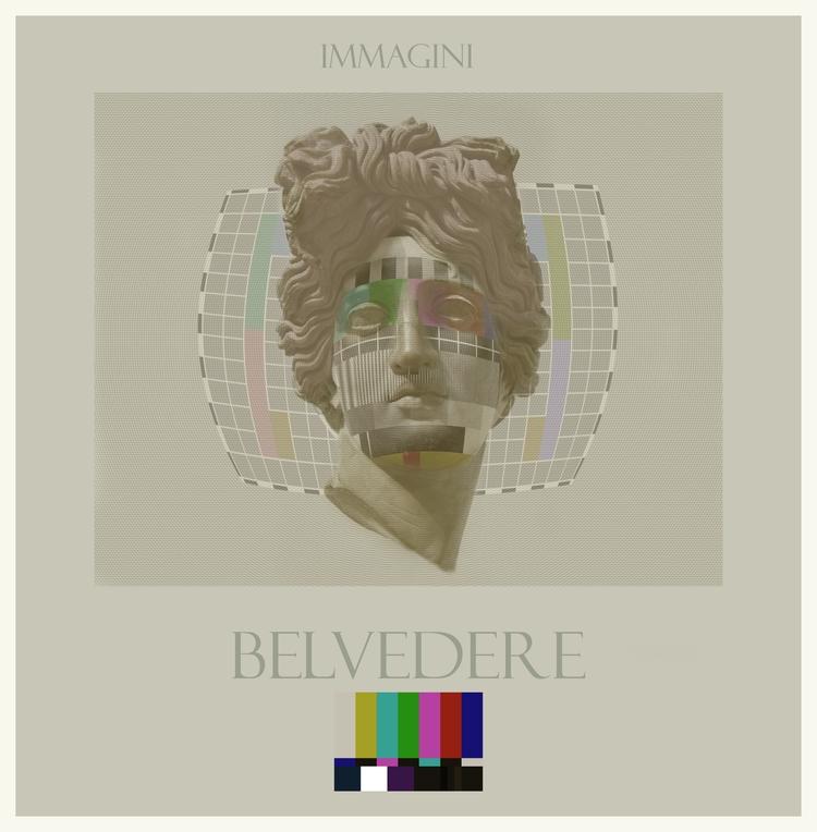 Belvedere - Poster#analogue#Apollo - astroturf | ello