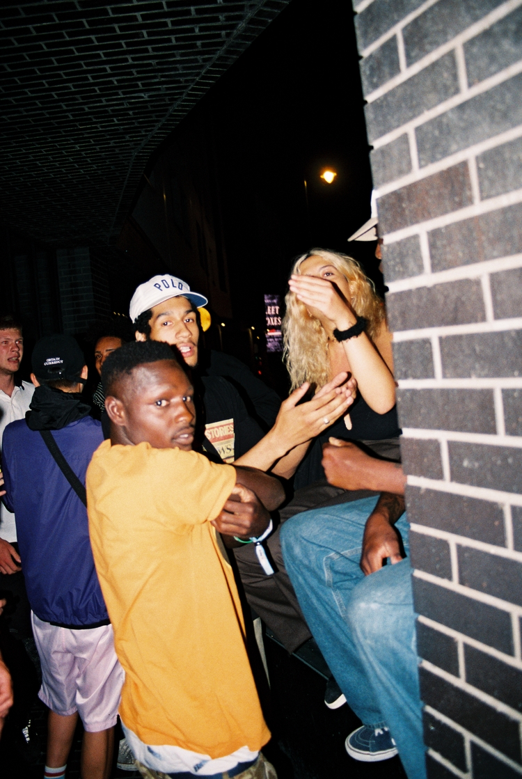 Yung Fugitive Photography Ace A - yung_fugitive | ello
