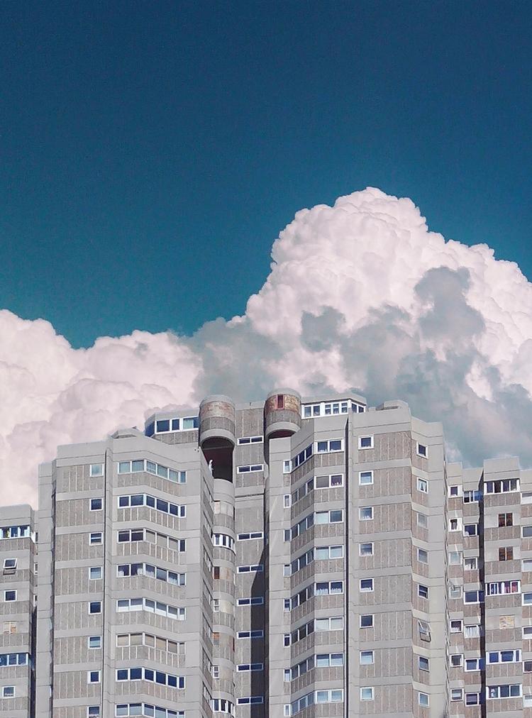 Brutalism Spain - photography, brutalism - lapremioqueen | ello
