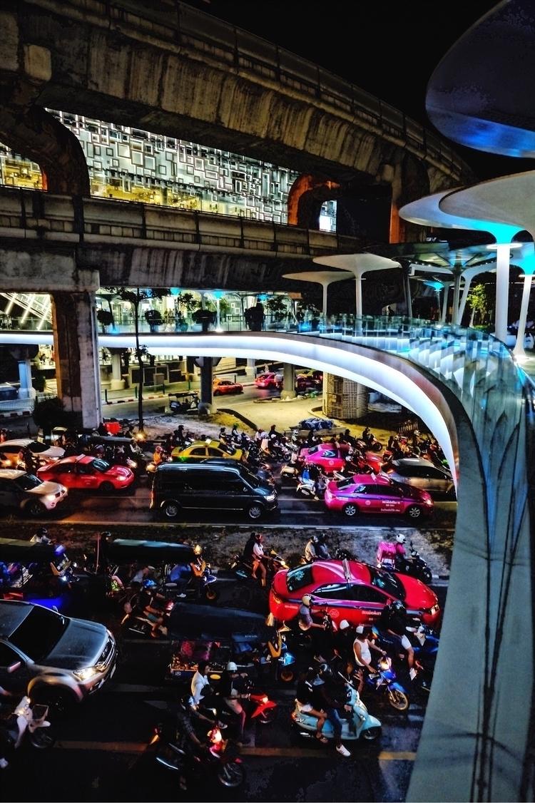Bangkok - miguelmanso | ello