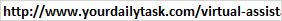 yourdailytasks Post 13 Nov 2017 17:01:17 UTC | ello