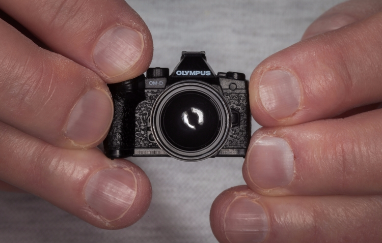 Pico Thirds camera - photography - anttitassberg | ello