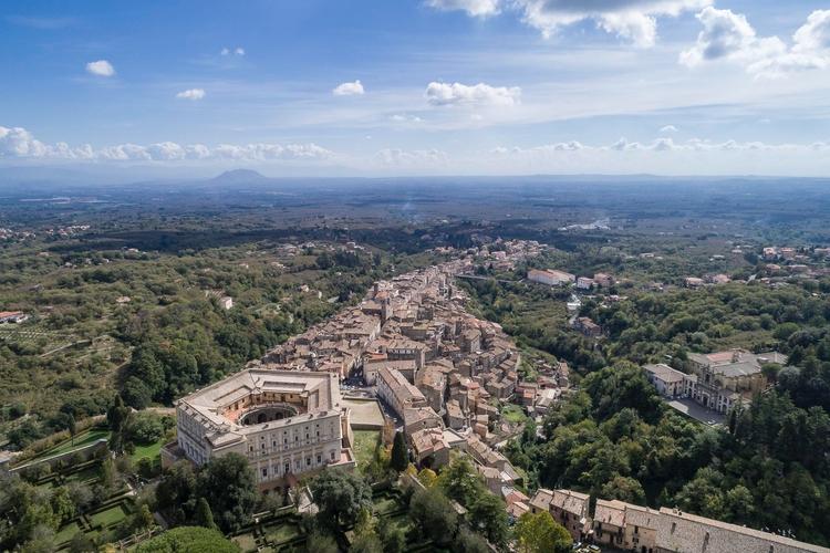 Italy - Caprarola (VT) Ancient  - gogofly | ello