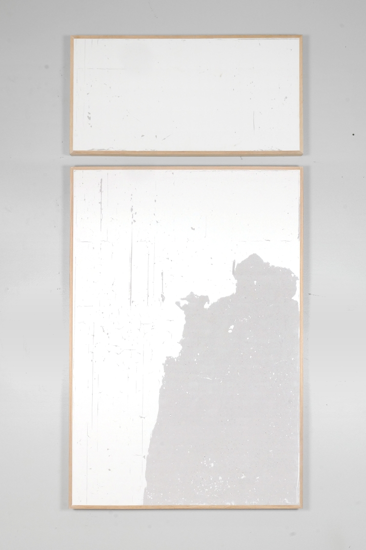 Distal View - Ullevål 99x240 cm - johansoderstrom | ello