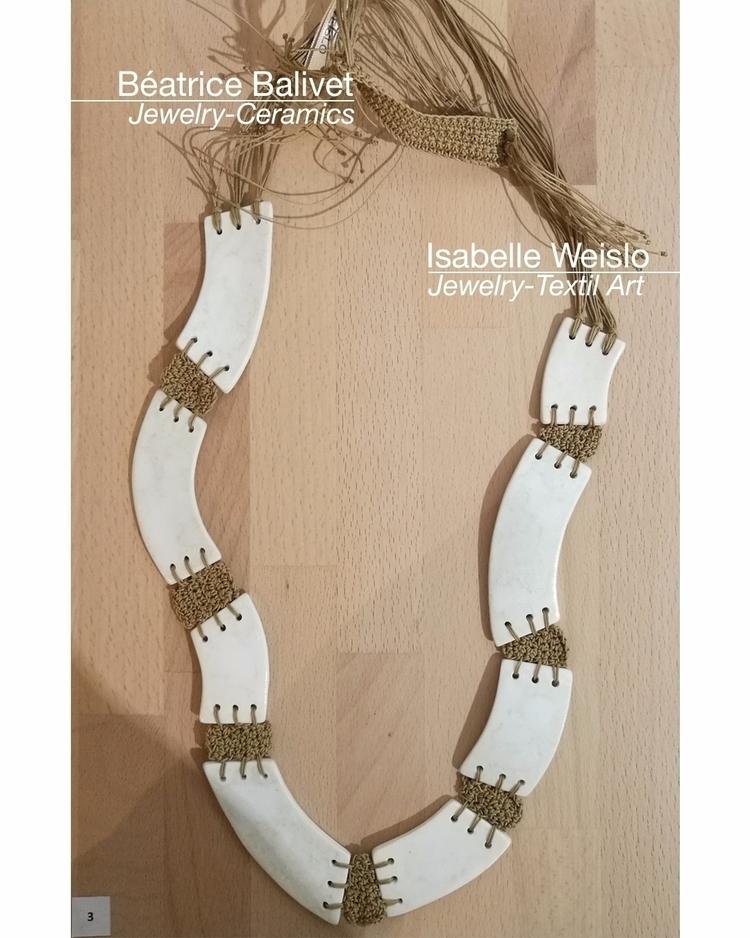 Discover contemporary Jewelry B - velvetandpurple | ello
