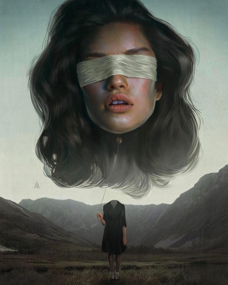 absolutely amazing piece Aykut  - wowxwow | ello