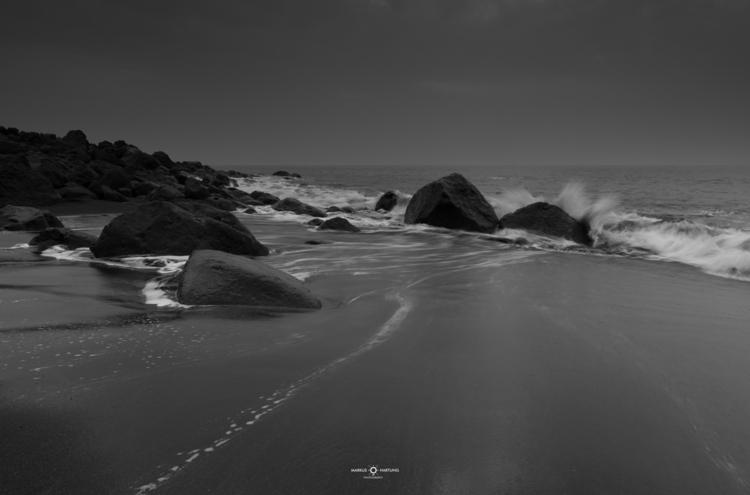 ...splash - photography, beach, sw - mhpictures | ello