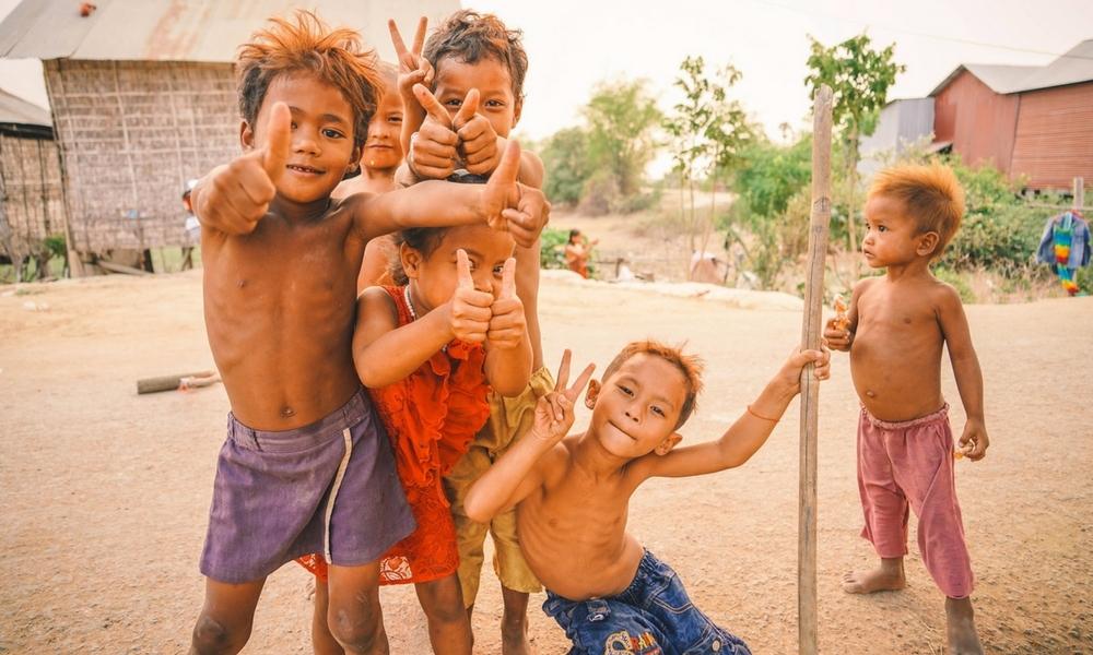 STAY SIEM REAP - cambodia, siemreap - freetousesounds | ello