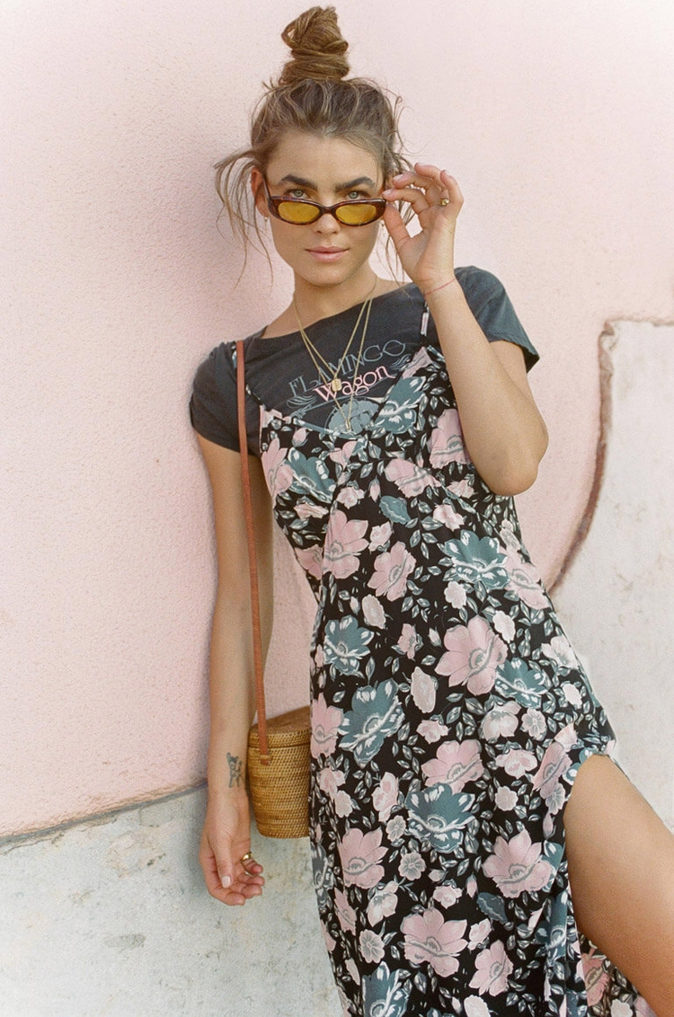 Top 10 Bohemian Inspired Clothi - thecoolhour   ello